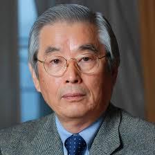 Prof. Sumio Iijima